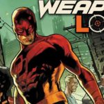 Hunt for Wolverine: Weapon Lost #1 Review