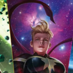 Infinity Countdown: Captain Marvel #1 Review