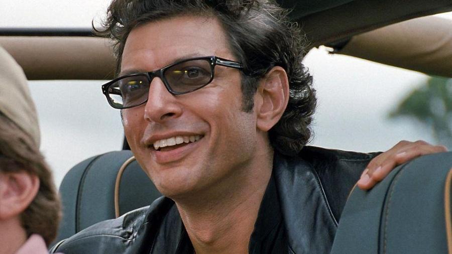 Dr. Ian Malcolm, Jurassic Park, 1993