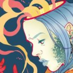 Eternity Girl #3 Review