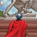 Mighty Thor: At the Gates of Valhalla #1 Review