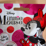 Geeky Diaries: Minnie Mouse Figure Unboxing