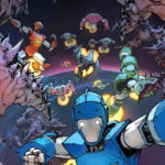 Mech Cadet Yu #9 Review