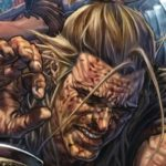X-O Manowar #16 Review