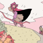Interview: Kate Sheridan talks Fallow Time & the Flexibility of D&D