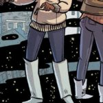 By Night #1 Review