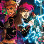 Oh S#!t It's Kim & Kim #1 Review