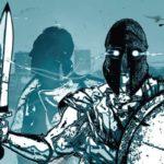 Retro Review: Underworld Graphic Novel