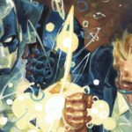 Quantum and Woody #8 Review