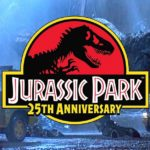 Blu-Ray Review: Jurassic Park 25th Anniversary Collection