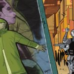 The Quantum Age #1 Review
