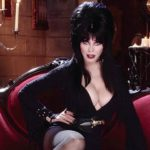 Elvira Mistress of the Dark #1 Review