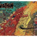 Leviathan #1 Review