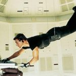 Blu-ray Review: Mission: Impossible 1-5