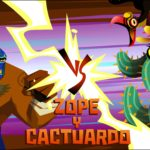 Guacamelee! 2 Review