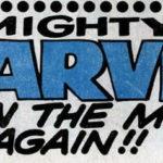 Make Mine Marvel Vol. 000: An Introduction