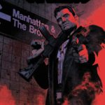 Punisher #1 Review