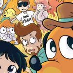 Hit Reblog: Comics That Caught Fire – An Interview with Katie Shanahan