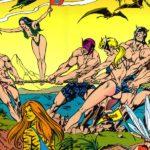 Fandom Fashion: Summer Swim