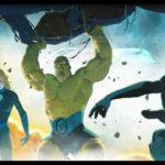 Fantastic Four #1 Review