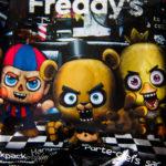 Geeky Diaries Halloween: Five Nights at Freddy's Blind Bag