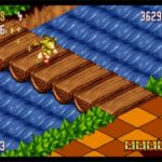 Sonic 3D Blast Director's Cut Released by Original Programmer