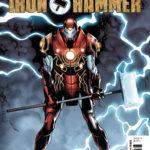 Infinity Warps: Iron Hammer #1 Review