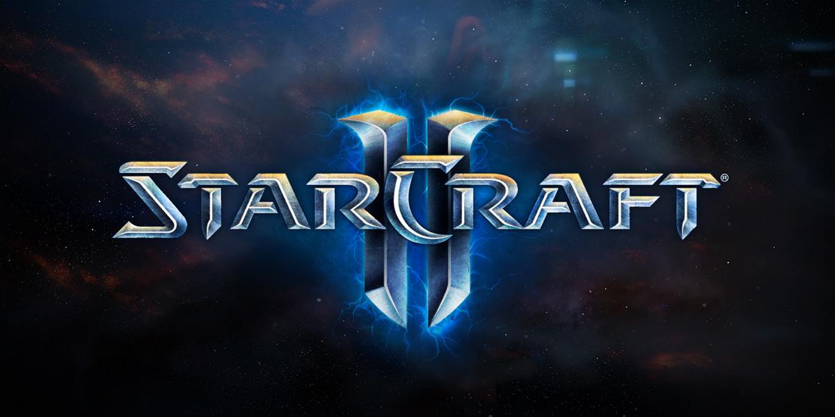 Game Night: Starcraft 2