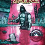 Marvel Zombie #1 Review