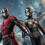 Blu-ray Review: Ant-Man and the Wasp