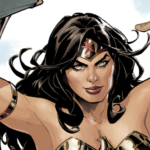 Wonder Woman #58 Review