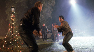 Still of Mel Gibson in Lethal Weapon.
