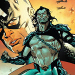 Invaders #1 Review: Won't You Be My Namor?