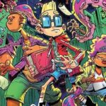 Bully Wars Volume 1 Review