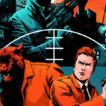 Advanced Review: Spencer & Locke 2 #1
