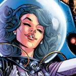Mysteries of Love in Space #1 Review