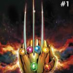 Wolverine Infinity Watch # 1 Review