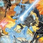 Uncanny X-Men: Winter's End #1 Review