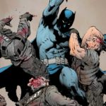 [REVIEW] DCEASED #1 TAKES MODERN-DAY FEARS AND MAKES IT A ZOMBIE VIRUS