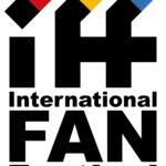 COMING SOON: International Fan Festival (IFF)