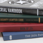 [MAY THE 4TH BE WITH YOU] THE BEST STAR WARS BOOKS