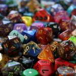 [THE PLAYERS OF D&D] INTERVIEW WITH CHRISTINE PREVAS ON OTHER TABLETOP RPGS