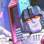 [REVIEW] TRANSFORMERS #1-3
