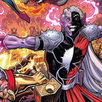 War of the Realms #1 Review
