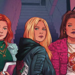 [REVIEW] BUFFY THE VAMPIRE SLAYER VOLUME 1