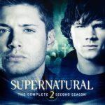 Supernatural Season 2