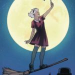 [REVIEW] SABRINA THE TEENAGE WITCH #2