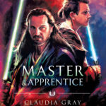 [MAY THE 4TH BE WITH YOU] QUI-GON JINN RETURNS IN MASTER & APPRENTICE