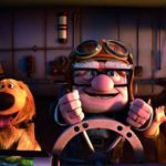 [RETRO REVIEW] 10TH ANNIVERSARY OF DISNEY/PIXAR'S 'UP'
