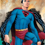 [REVIEW] SUPERMAN: YEAR ONE #1